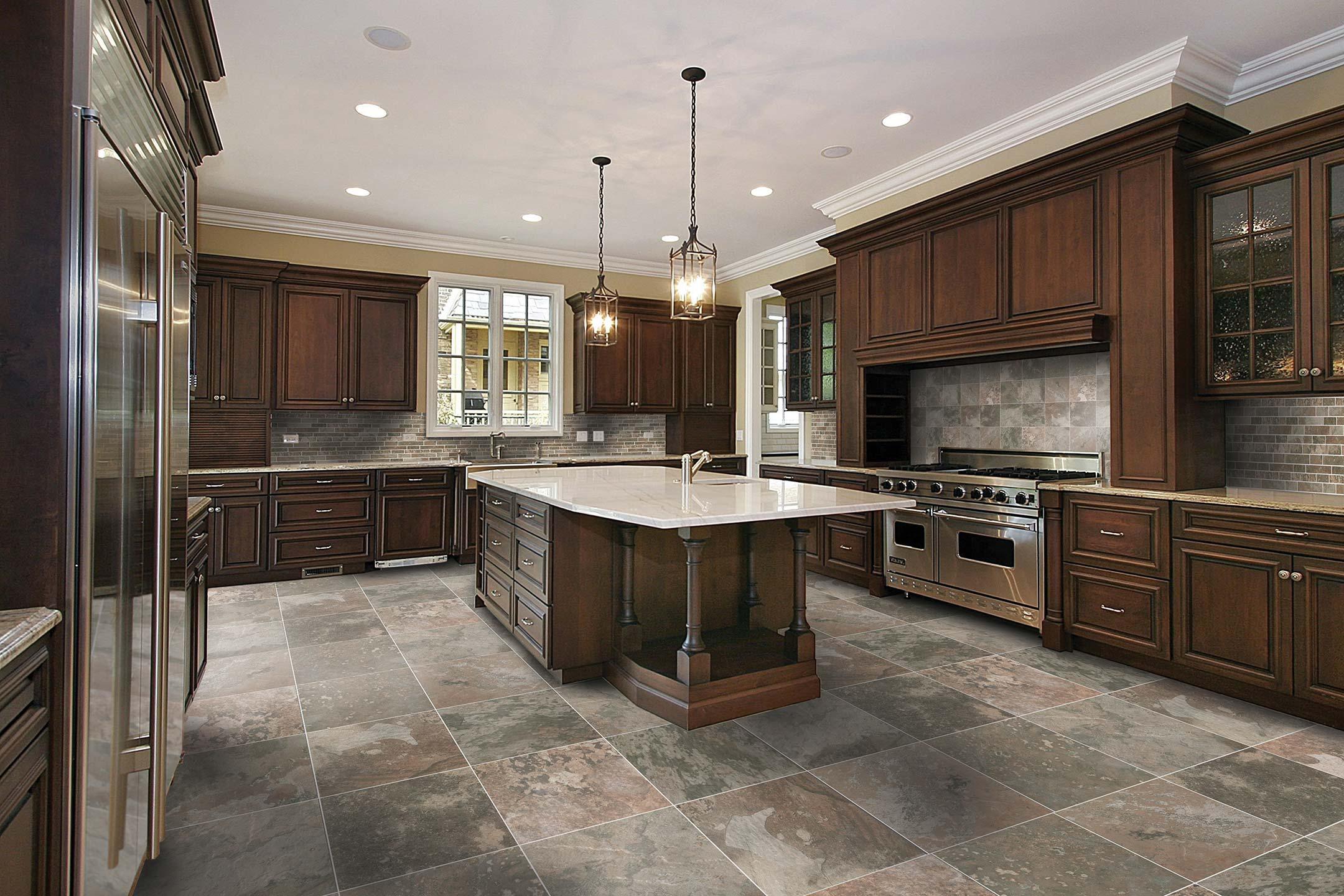 Kitchen Floor Ceramic Tiles Florim Usa Afrika Nairobi 18x18 Sq Ft 361 Hassle Free Flooring